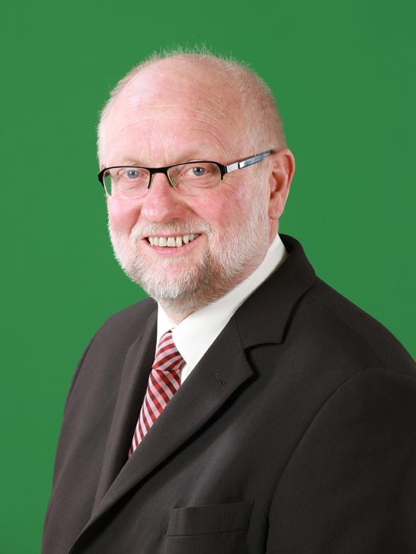 Dr. Hubert Seier 2014