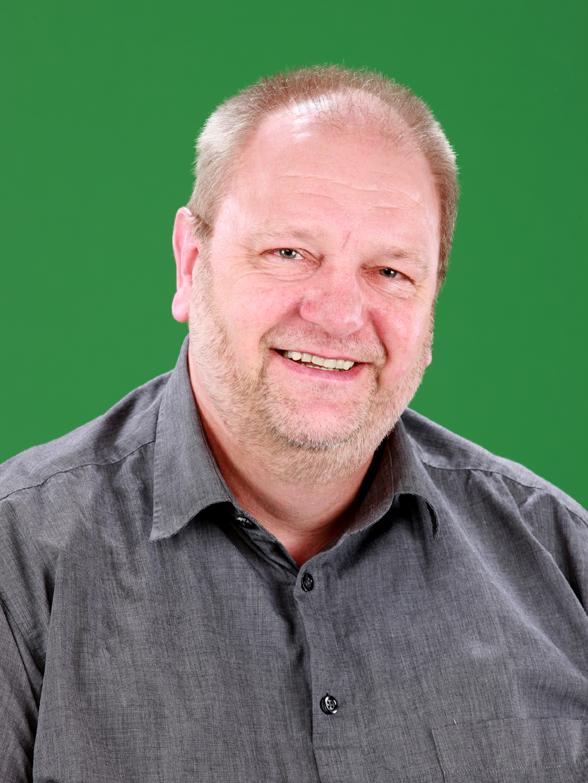 Klaus Trapp 2014