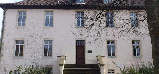 Burg Botzlar, Selm