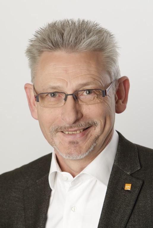 Helmut Rosenkranz, GFL