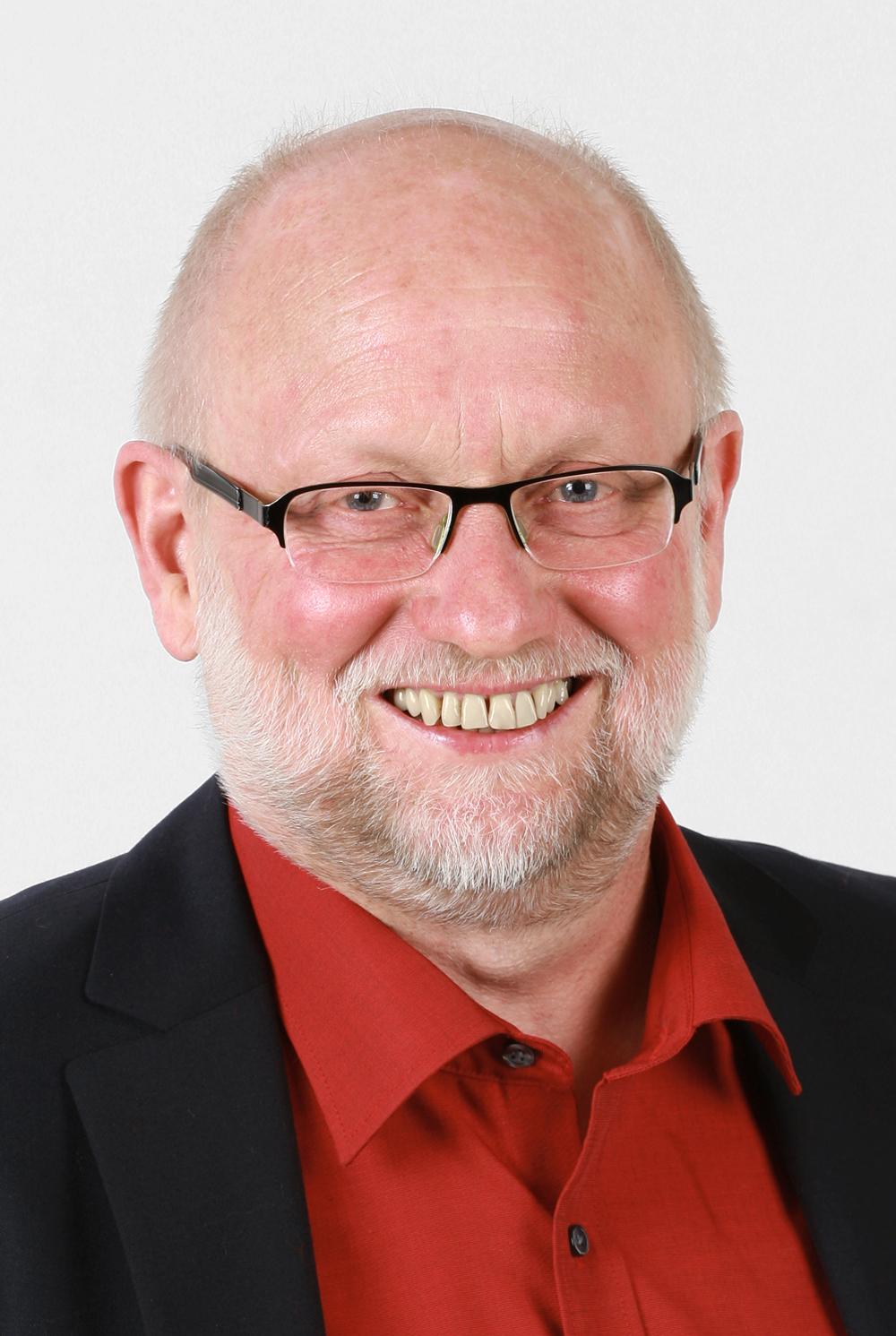 Dr. Hubert Seier, UWG Selm, 2014