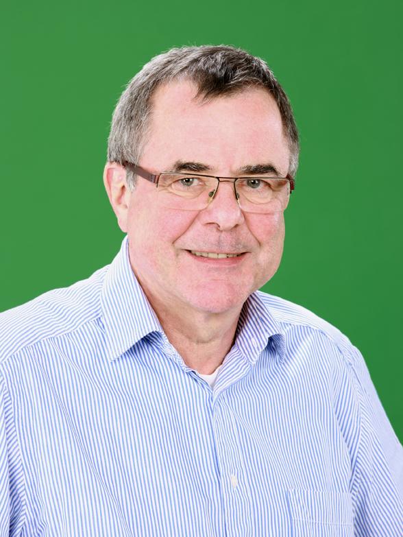 Klaus Steenbock