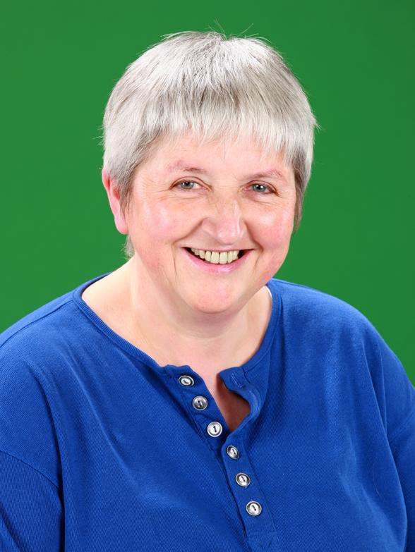 Elisabeth Trapp