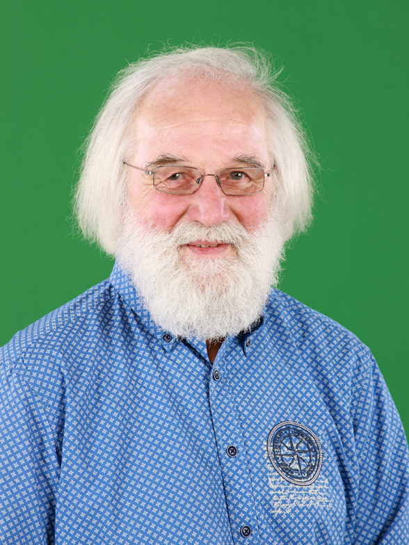 Peter Bredohl
