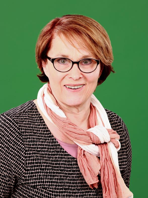Monika Knappmann