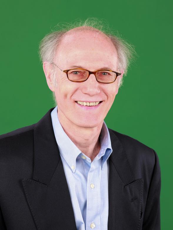 Peter Gehrmann