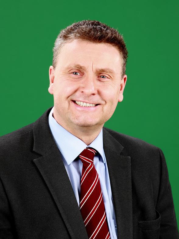 Frank Flöter