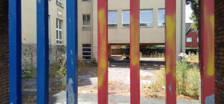 "Ratsentscheidung ""Lutherschule"" – UWG bittet Landrat um Prüfung"