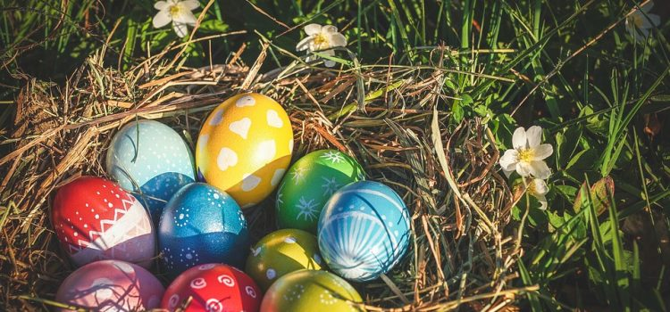 Die UWG wünscht allen frohe Ostern!