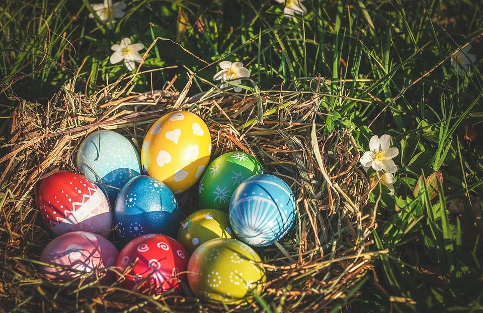 Die UWG Selm wünscht frohe Ostern