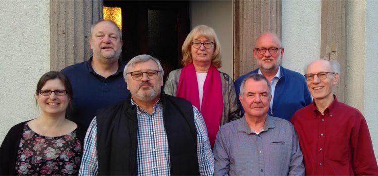 Mitgliederversammlung 2019 – Neuer UWG Vorstand gewählt