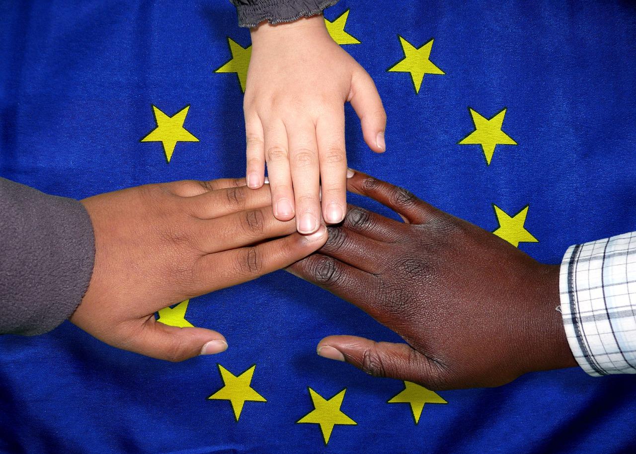 Migration - Integration - Bild von Capri23 auf Pixabay