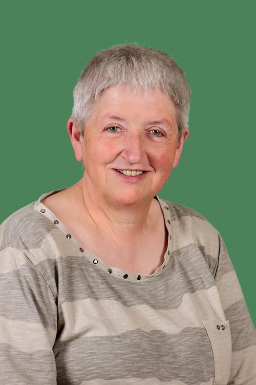 Elisabeth Trapp UWG