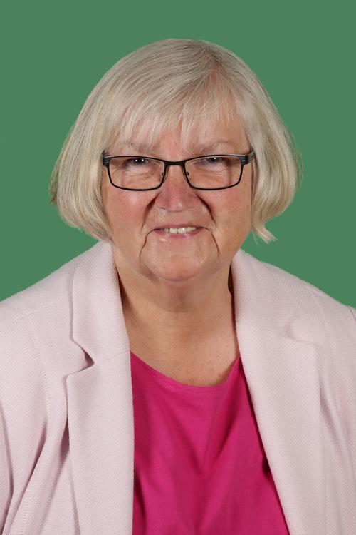 Gisela Kersting UWG