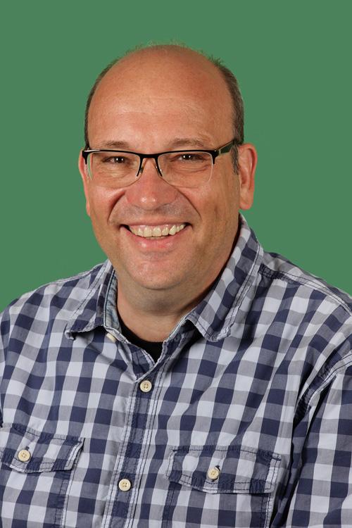 Volker Meyer UWG