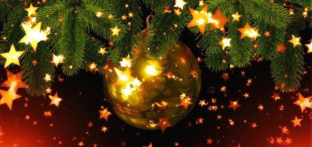 Frohe Weihnachten 2020 wünscht die UWG Selm