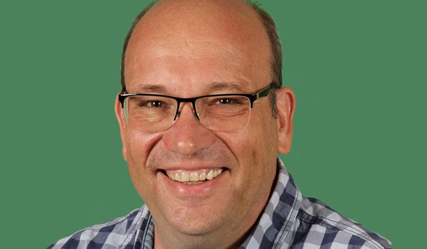 Volker Meyer UWG Selm